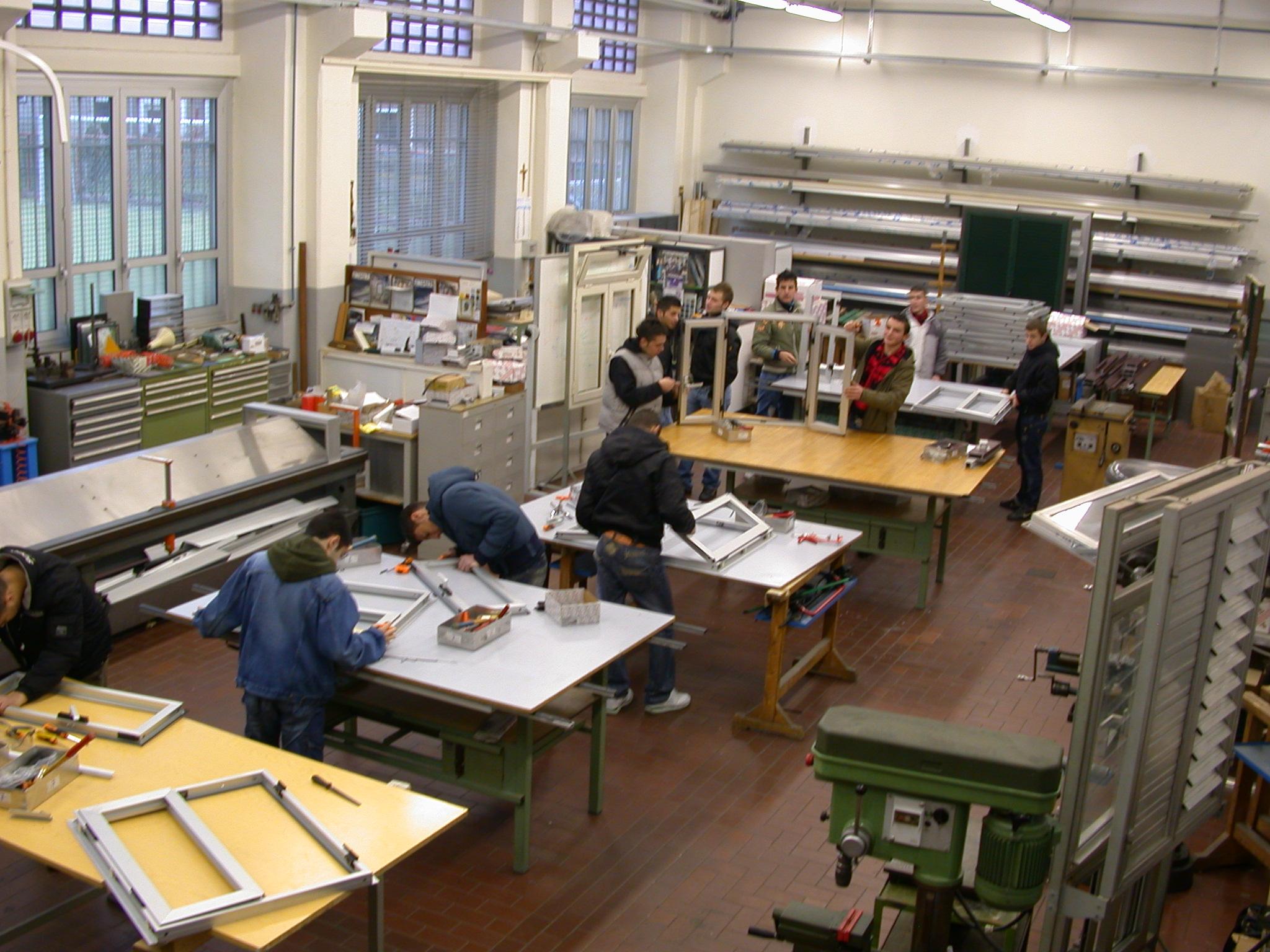 scuola formazione professionale Torino