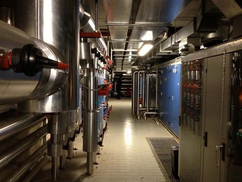 Corso per patentino di conduttore di impianti termici