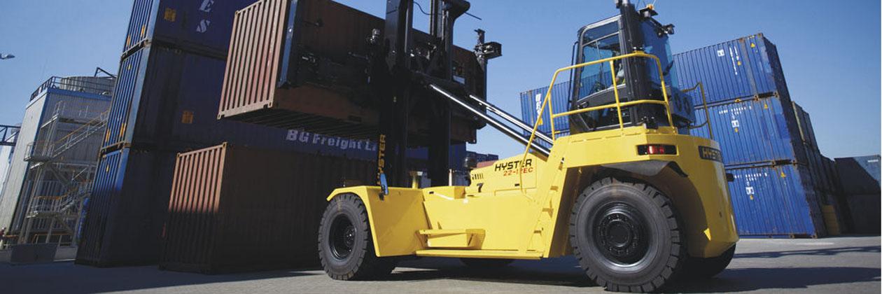 Addetto alla movimentazione carrello elevatore - CNOSFAP Torino Agnelli