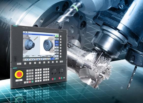 Operatore Meccanico - Costruzione su macchine utensili a controllo numerico