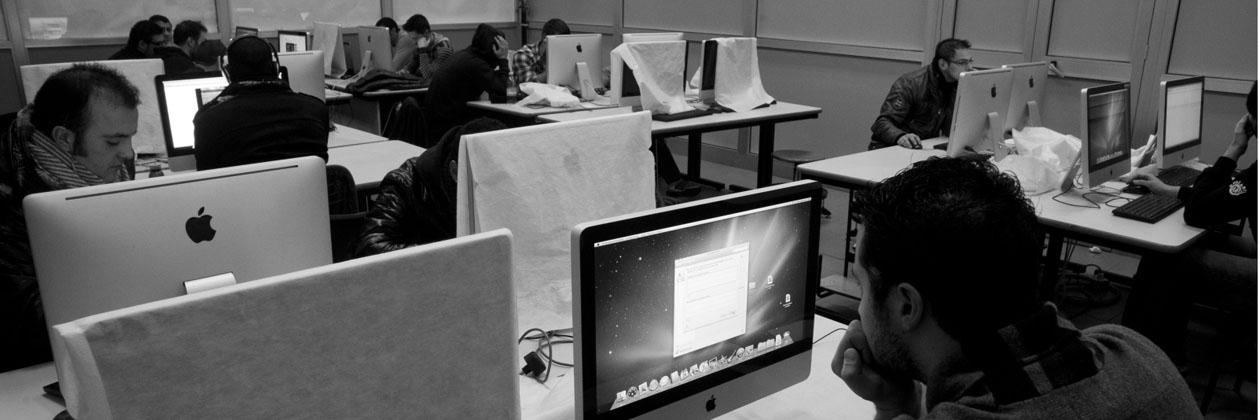 Corso gratuito di Tecnico Informatico al Centro di Formazione Professionale Agnelli