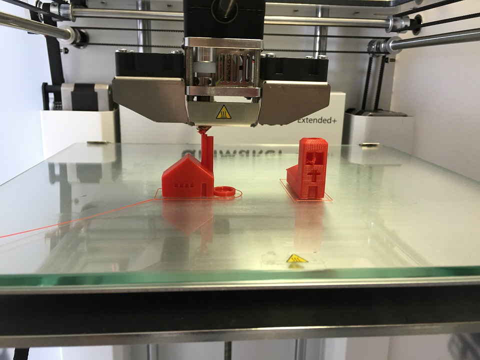 Corso Serale di TECNOLOGIE DI MODELLAZIONE SOLIDA E STAMPA 3D