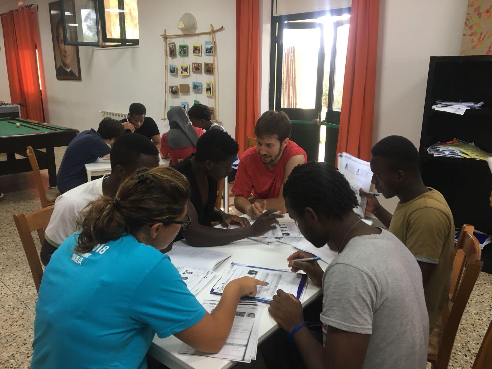 Centro Formazione Professionale San Benigno Canavese