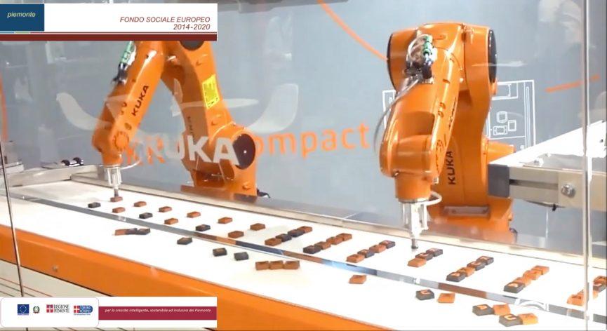 Addetto agli Impianti Automatizzati