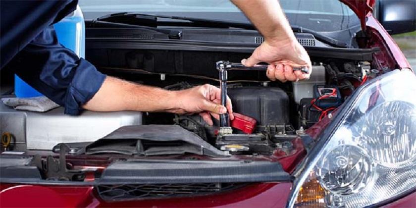 Operatore alla riparazione dei veicoli a motore - Riparazione parti e sistemi meccanici ed elettrome
