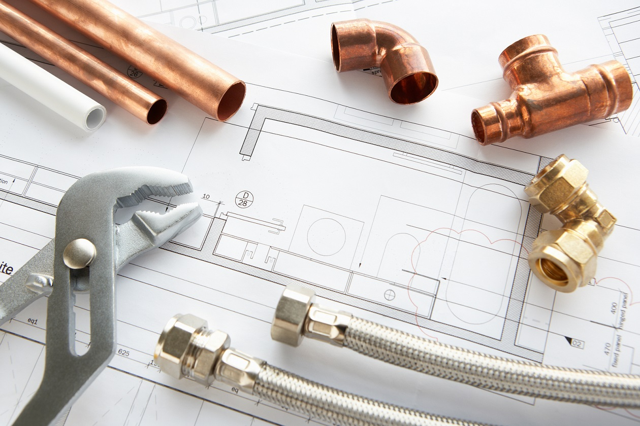 Operatore di Impianti Termo-idraulici - Impianti Energetici