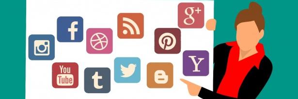 Elementi di Social-media e marketing