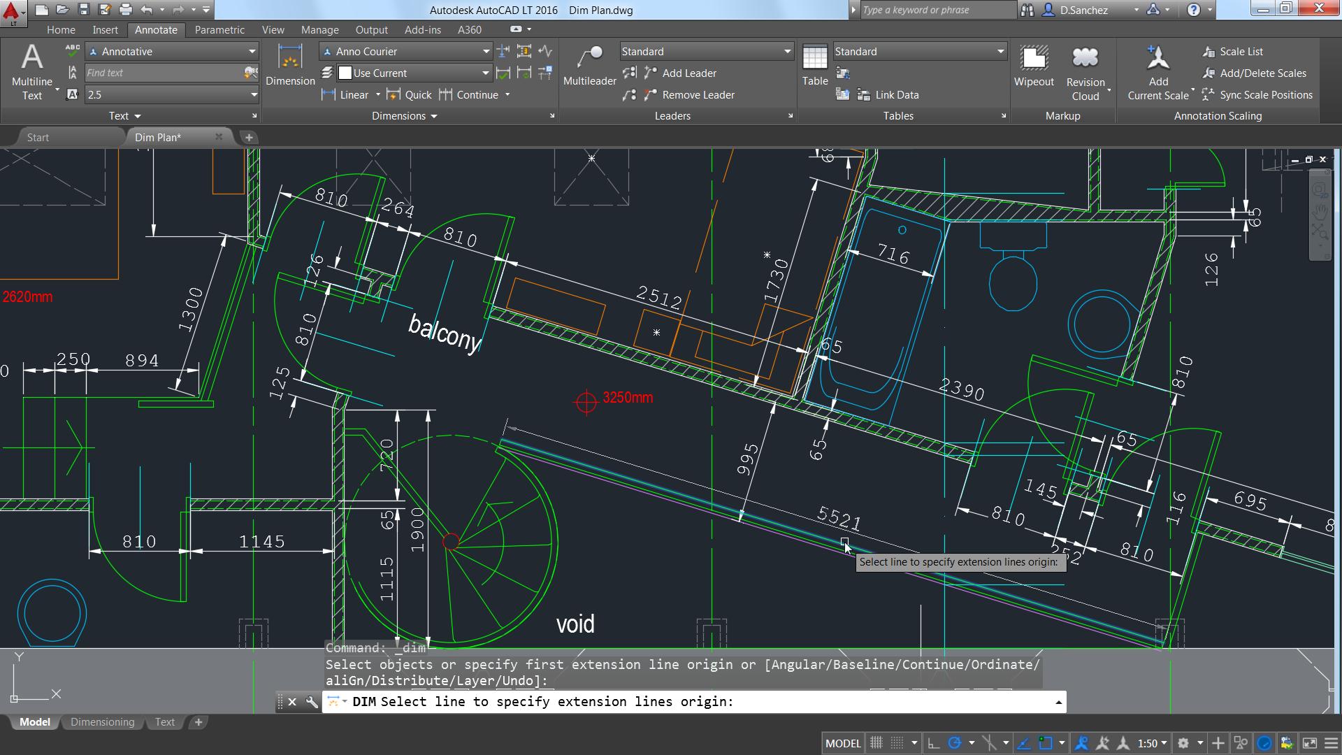 TECNOLOGIE CAD 2D - Livello Base