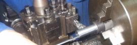 Operatore Meccanico (Montaggio e manutenzione)