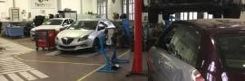 Professione Meccanico Auto