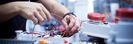 Operatore Elettrico - Installazione di impianti elettrici civili e industriali e del terziario