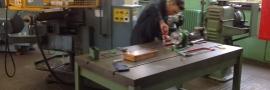 OPERATORE Meccanico *costruzioni su M.U. - TRIENNALE