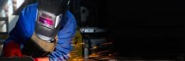 operatore meccanico saldocarpenteria