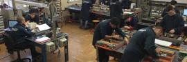 Formazione al Lavoro - Aiutante manutenzione quadri elettrici
