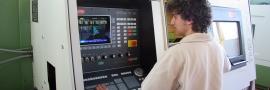 OPERATORE MECCANICO - Lavorazioni meccaniche per asportazione e deformazione - OI 2020-21 - TRIENNALE