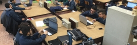 ADDETTO IMPIANTI ELETTRICI INDUSTRIALI - TECNICHE DI AUTOMAZIONE CON PLC