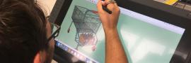 Tecnico della creazione grafica