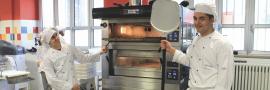 Operatore delle produzioni alimentari: lavorazione e produzione di pasticceria, pasta e prodotti da forno (triennale)