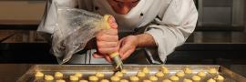 Operatore della ristorazione: preparazione pasti (corso triennale)