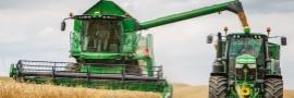 Operatore alla riparazione dei veicoli a motore - Meccanizzazione agricola e movimentazione terra