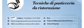 Tecniche di pasticceria da ristorazione Pan/Past Avanzato