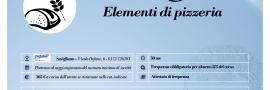 Elementi di pizzeria