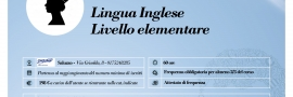 Lingua Inglese (elementare)
