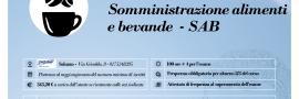 SAB/ Somministrazione alimenti e bevande