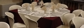 TECNICO DEI SERVIZI DI SALA E BAR (Gastronomo di Sala) - 2018