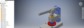 TECNOLOGIE CAD - 3D -
