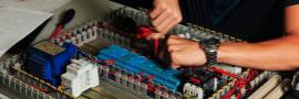 Preparazione al lavoro: elettromeccanica