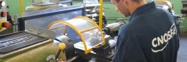 OPERATORE Meccanico *costruzioni su M.U. e a CN - TRIENNALE