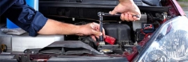 Operatore alla riparazione dei veicoli a motore - Riparazione parti e sistemi meccanici ed elettromeccanici del veicolo a motore
