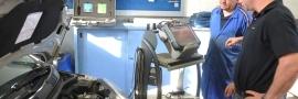 Tecnico meccatronico delle autoriparazioni