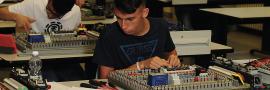 Operatore elettrico - Installazione/manutenzione di impianti elettrici industriali e del terziario (triennale)