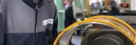OPERATORE Meccanico costruzioni su M.U. - TRIENNALE O.I. 2020 - 2021