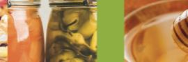 F.C.I. - TECNICHE DI TRASFORMAZIONE ORTOFRUTTICOLA - MARMELLATE E CONSERVE