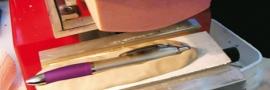 Formazione al lavoro - Aiutante in tampografia