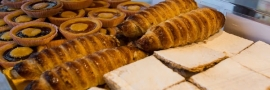 F.C.I. - Elementi di panetteria, pasticceria e pizzeria