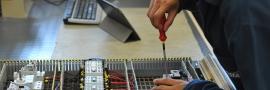 Tecnico elettrico - Impianti Civili e industriali